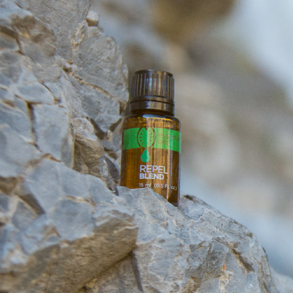 Morinda Tahitian Noni Essential Oil Outdoor