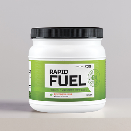 Morinda CORE Rapid Fuel Video